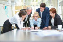 Gender Career Management – Gezielte Förderung von weiblichen Führungskräften