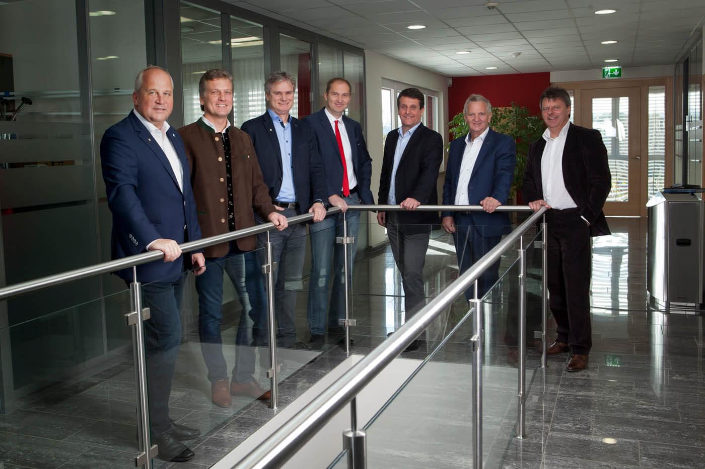 EWP Infra GmbH